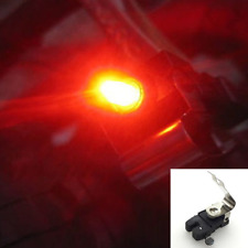 Hot New Bike Lamp Clip Brake Tail Rear Bicycle Cycling LED Safety Warning Light