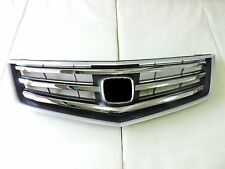 NEW GRILLE FOR HONDA ACCORD EURO CU2 2008-7/2011 GRILL
