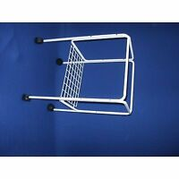 4614 Stand for Cage size 16x16 and 16x14, White