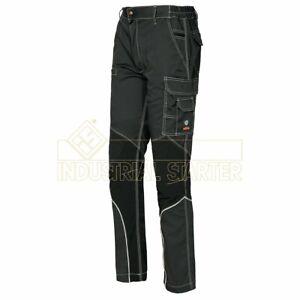 Issa Stretch Extreme pantalone tecnico slim DPI CE CAT. I - EN ISO 13688:2013