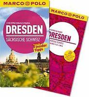 MARCO POLO Reiseführer Dresden, Sächsische Schweiz: Reis... | Buch | Zustand gut