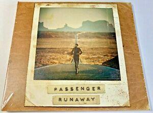 Passenger - Runaway - NEW CD  (sealed)