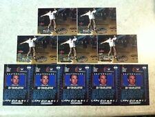 10x Lot Ed Templeton Skateboard Trading Cards 2000 Fleer Adrenaline #53
