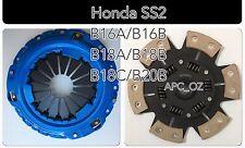 APC SS2 HD Clutch kit Honda B16A B16B B18A B18B B18C B20B Civic Integra CRV