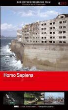 HOMO SAPIENS (Regie: Nikolaus Geyrhalter) NEU+OVP