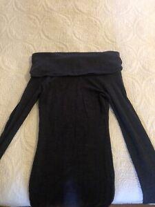 Kookai Knit Dress One Size Fits All