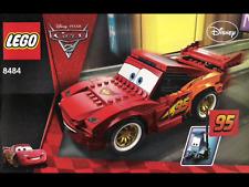 LEGO CARS 2 8484 Ultimate costruire UCS Saetta McQueen in scatola XLNT