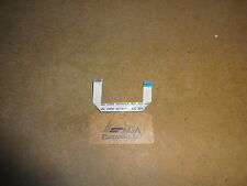 HP Compaq Mini 110c-1120sa Laptop Netbook Touch Pad To Motherboard Ribbon Cable