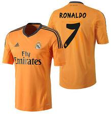 Adidas Real Madrid Cristiano Ronaldo Tercera Camiseta 2013/14