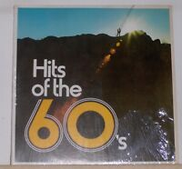 Hits of the 60s - 1974 Columbia House Vinyl LP Record Album - Excellent