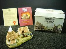 Lilliput Lane Preston Mill 1987 From The Scottish Collection NIB & Deeds #00057