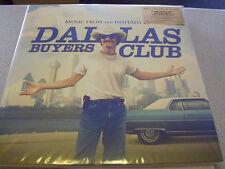 Est-Dallas Buyers Club-Limited 2lp 180g audiophile ORO and Blue VINILE