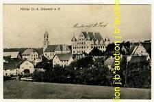 HÜRBEL O.A. Biberach * AK 1909