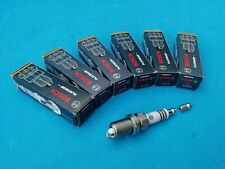 SET of SIX (6x) BOSCH FR7DPX / 0242235547 Platinum Spark Plugs Fits Many Vehicle