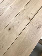 Brett Balken Eiche Massiv Holz Kantholz Leisten Bohle Tischbein Pfosten Rustikal