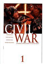 Civil War Complete Marvel Comics LTD Series # 1 2 3 4 5 6 7 Complete Mini Se OF2