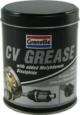 Granville Cv Grease Moly Molybdenum Lithium Wheel Bearings Joints Multi 500g