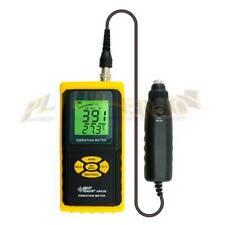 1pcs New Smart Sensor Portable Vibration Meter Analyzer Ar63b