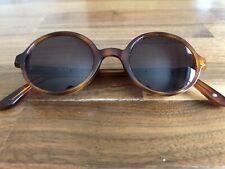 Hugo Boss sunglasses  hb11817 Brown Small Round