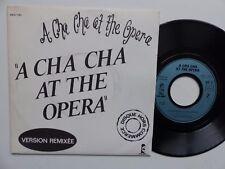 A CHA CHA AT THE OPERA A cha cha at the opera 6837797 FRANCE Discotheque RTL