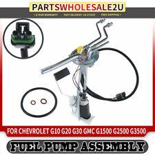 Fuel Pump Assembly for Chevy G10 87-95 4.3L 5.0L G20 G30 GMC G1500 G2500 G3500