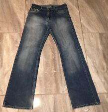 Trigger Jeans MENS 34 X 32 JEANS Distressed