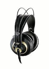 AKG K-240 Headband Headphones - Black