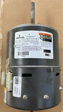 Trane Emerson UltraTech 1/2 HP ECM Blower Motor M055PWCPF-0227 1/2HP