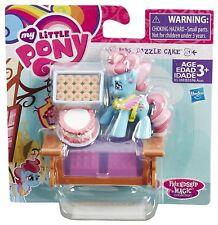 My Little Pony l'Onorevole Dazzle torta l'amicizia è magica collezione Figure Cake Pack