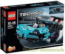 LEGO® Technik: 42050 Drag Racer & 0.-€ Versand & OVP & NEU !