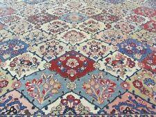 Square Oriental Antique Carpets Rugs