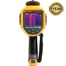 Fluke Ti300 9hz 240 X 180 Infrared Thermal Imaging Camera Ir Imager Ti 300