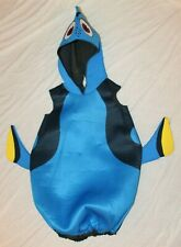 Disguise Disney Pixar Finding Dory Soft Foam Halloween Costume Child One Size