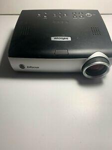 InFocus IN32 DLP Projector