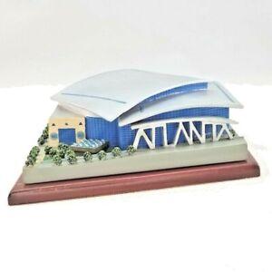 Philips Arena Replica Atlanta Hawks Thrashers Limited Edition #536/1000