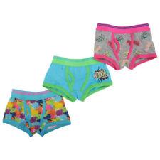 a8cd9803bbf7 Girls' Boyshorts Boxers Underwear (Sizes 4 & Up) for sale | eBay