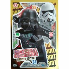 LE14  - Darth Vader & Sturmtruppler - Limitierte Auflage - LEGO Star Wars Serie