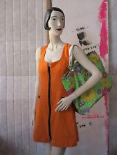 KOOKAI SPUGNA abito vestito abito estivo 90er in spugna True Vintage 90s Summer Dress