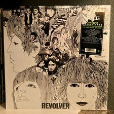 "THE BEATLES - Revolver (Parlophone PCS 7009)(180G) 12"" Vinyl Record LP - SEALED"