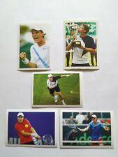 Top tennis 2007- Tomas Berdych