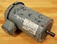 General Electric K330, 5K49ZG8390 Motor. Hp:2, Rpm:1725, Frame:145TC - USED