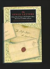 The Synge Letters 1746-1752 - Edited by Marie-Louise Legg ( 1st ed. Hback 1996 )