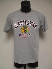 NEW-Tiny Hole- Chicago Blackhawks YOUTH M Medium (10/12) Reebok Shirt