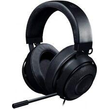 Razer auriculares diadema microfono Kraken Pro V2 oval Negr