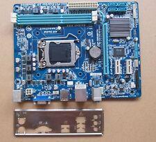 Gigabyte H61M-DS2 REV 2.0 Intel H61 Motherboard 1155 LGA1155 S1155 W/ IO Shield