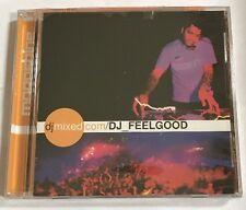 DJ Feelgood DJ Mixed.com (CD, Music, R&B & Soul, Dance, 2001, Brand New)