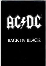 Aufnäher für Musikfans von AC/DC