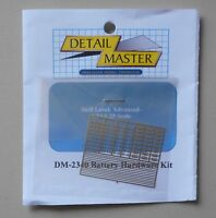 BATTERY HARDWARE 1:24 1:25 DETAIL MASTER CAR MODEL ACCESSORY 2340