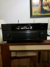 Yamaha Dolby Atmos/DTS:X compatible 11.2ch AV amplifier CX-A5100(B)