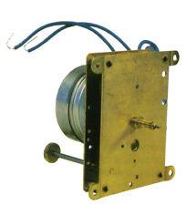 New Hansen Synchron Type C Electric Clock Movement - Rear Set Style (MEM-15)